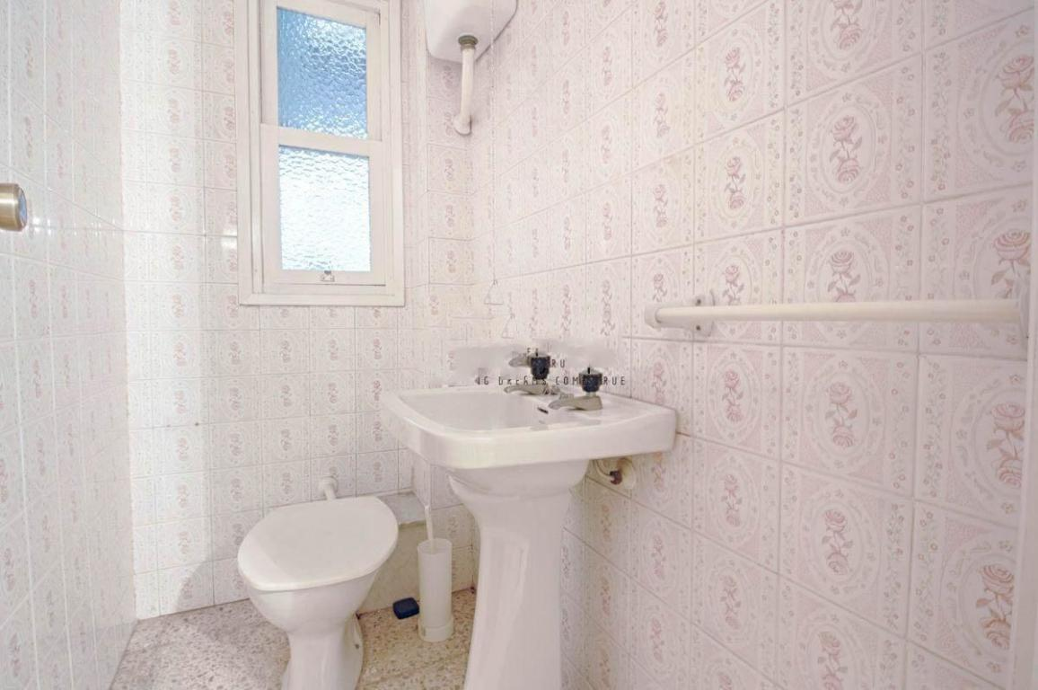 Home staging - baño antes